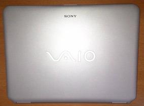 Notebook Sony Vaio Modelo Vgn-ns220 Usado