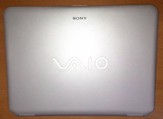 Notebook Sony Vaio Modelo Vgn-ns220 Usado