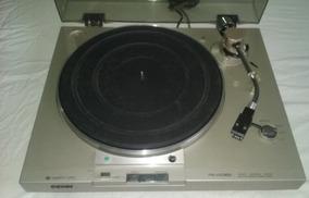 Toca-discos Sony Ps-x23bs (impecável)