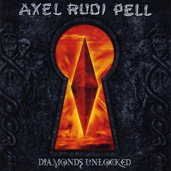 Axel Rudi Pell - Diamonds Unlocked