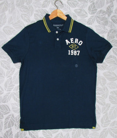 Pólos Aeropostale, Camisa Hollister Originais!