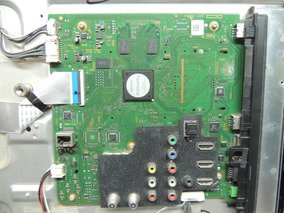 Placa Principal Sony Kdl32ex425 1-884-915-11 Garantia