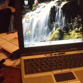 Notebook Dell Pentium M Centrino Excelente
