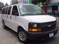 Renta De Camionetas De 7,8,12,y 15 Pasajeros Econoline Voyag