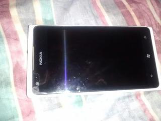 Nokia Lumia 900 Muy Poco Uso Para Claro
