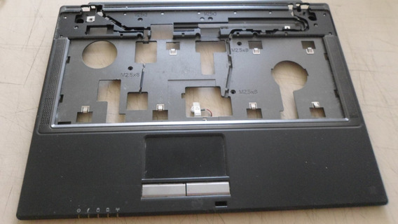 Carcaça Base + Touchpad Notebook Nova N52c