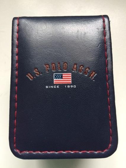 Relógio Masculino U.s. Polo Assn Modelo Us9217