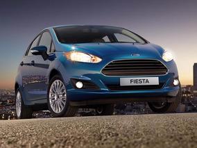 Ford Fiesta Kd Se At 0km Venta Perm Toma Usado Financio Ban