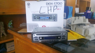 Autoestereo Pioneer Deh-1700