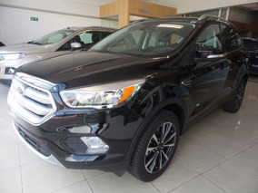 Ford Escape Titanium 4x4