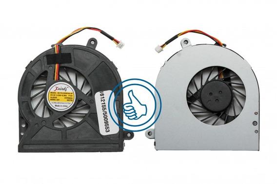 Ventilador Toshiba C655 C655d 6033b0022801-a0