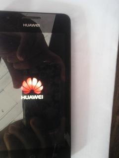 Smartphone Huawei G510 (no Estado)