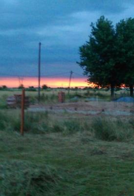 Vendo Terreno / Casa A Terminar En Ruta 2 Km 46 Ruta Del Sol