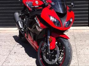 Kawasaki 600 Zx 6 R Ninja 0km !! Puntomoto !! 15-27089671