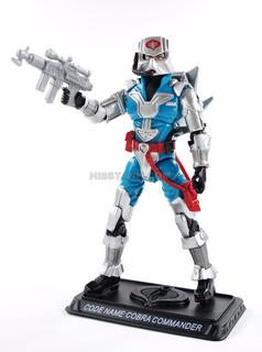 Cobra Commander G I Joe 25 Storm Shadow Marvel Star Wars Baf