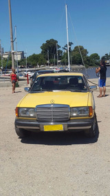 Mercedes Benz C 230 Coupe Año 1976. U$s 20.800