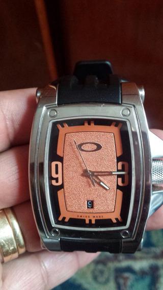 Relógio Oakley Warrant - Original