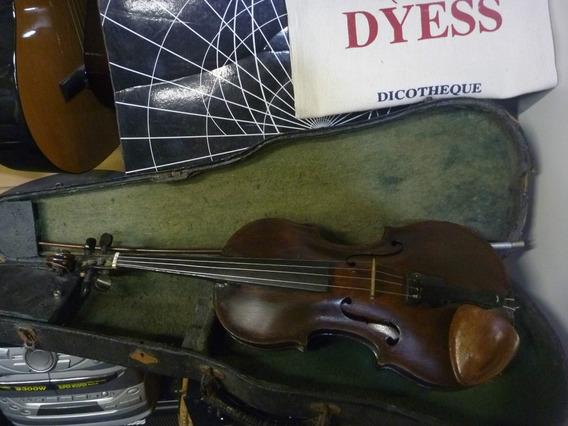 Violin Stradivarius-linea Económica