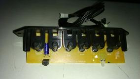 Placa Sensor Com Botoes Tv Cce Ln39g