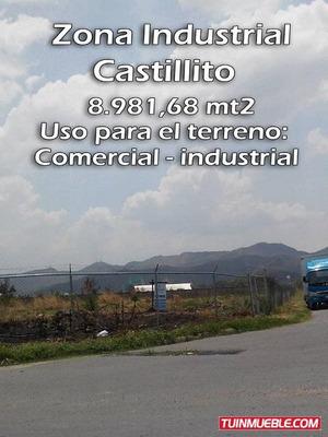 Vendo Terreno Urb. Castillito San Diego Tv26 Seaado