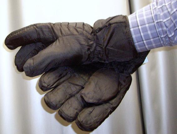 Guantes Termicos Frio Intenso Nieve Bajo Cero Repelentes