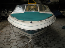 Regal Valanti 176 Se, Motor Interno Mercruiser 3.0
