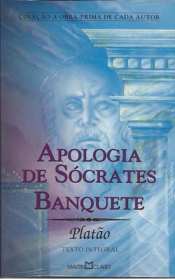 Apologia De Sócrates: Banquete