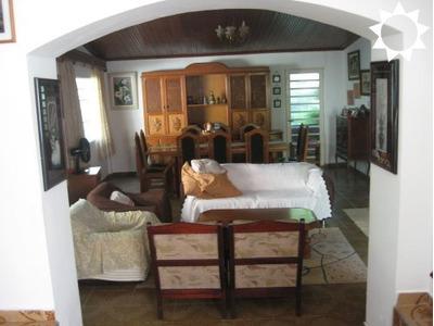 Chácara Residencial Em Franco Da Rocha - Sp, Vila Rosemeire - Ch00185