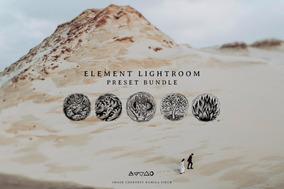 Tribe Redleaf - V Elements Lightroom E Acr