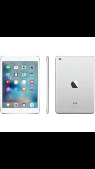 iPad Mini 2 Novo