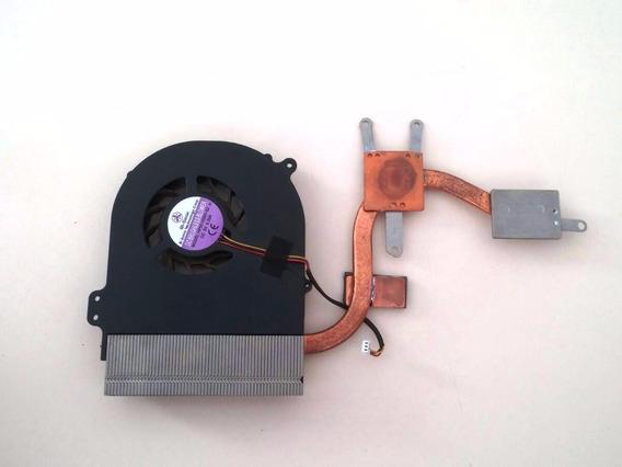 Cooler + Dissipador Cce Win