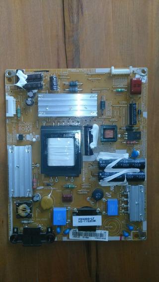 Placa Fonte Samsung Un32d5000 Un32d5000pg Un32d5500