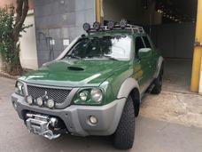 L200 Savana 2.5 Tdi 121cv Diesel