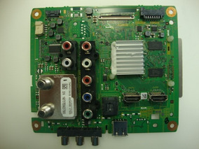 Principal Tv Led Panasonic Tc-40d400b Código Tnph1156