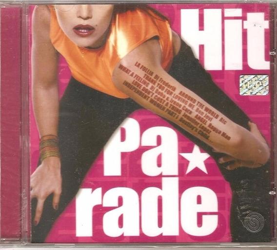 Bon Jovi Jennifer Lopez Eric Clapton Ragga Man Cd Hit Parade