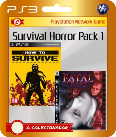 How To Survive + Fatal Frame 2