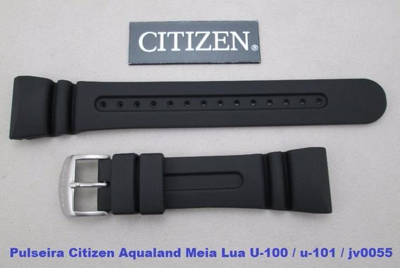 Pulseira Aqualand Citizen Jv0020 Jv0030 Jv0050 Jv0051 Jv0055