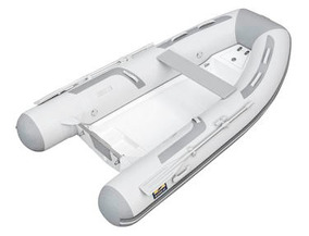 Gomon Bote Semirigido Zodiac Pesca Nautica Canoa Motor
