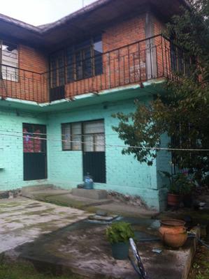 Casa En Venta San Miguel Xicalco