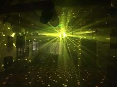 Servicio De Dj - Sonido E Iluminacion
