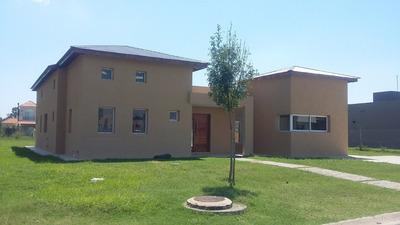 Santa Juana - 3 Dorm, 150 M2, Lote 758 M, Galería