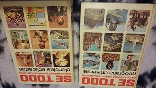 Se Todo Enciclopedia Visual Bruguera