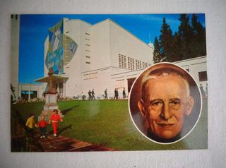 Cartão Postal São Leopoldo Rio Grande Do Sul