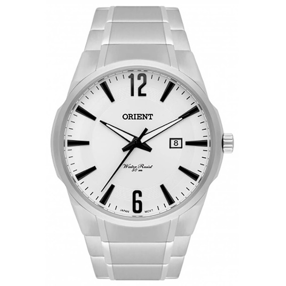 Relógio Orient Masculino Mbss1264 S2sx