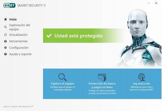 Eset Smart Security 10 - 1 Año 1 Computadora Ud. Lo Activa