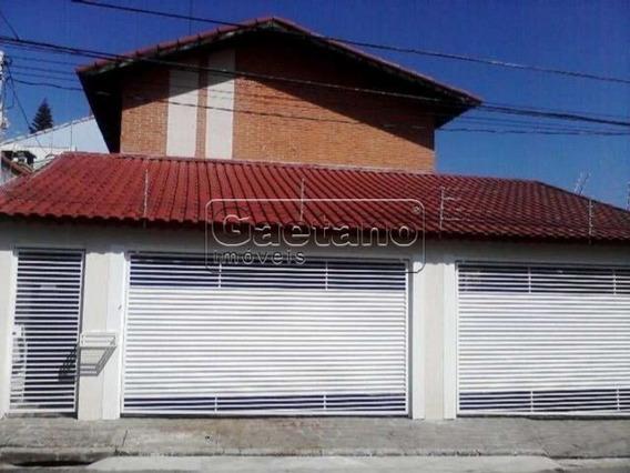 Sobrado - Vila Galvao - Ref: 1369 - V-1369