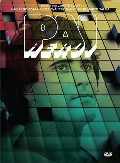 Box Pai Heroi - Novela / 13 Dvds (991544)