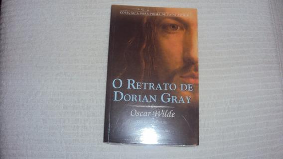O Retrato De Dorian Gray - Editora Martim Claret