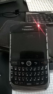 Smartphone Blackberry Mod 8900 K159
