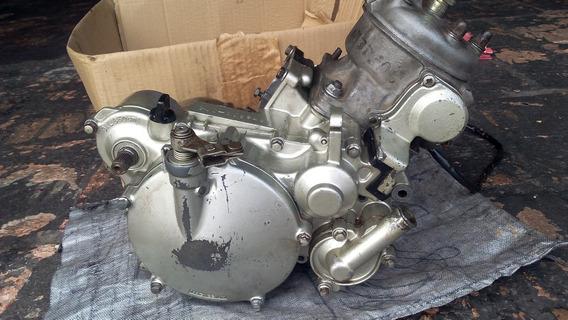 Motor Yz 125 - 2 Tempos